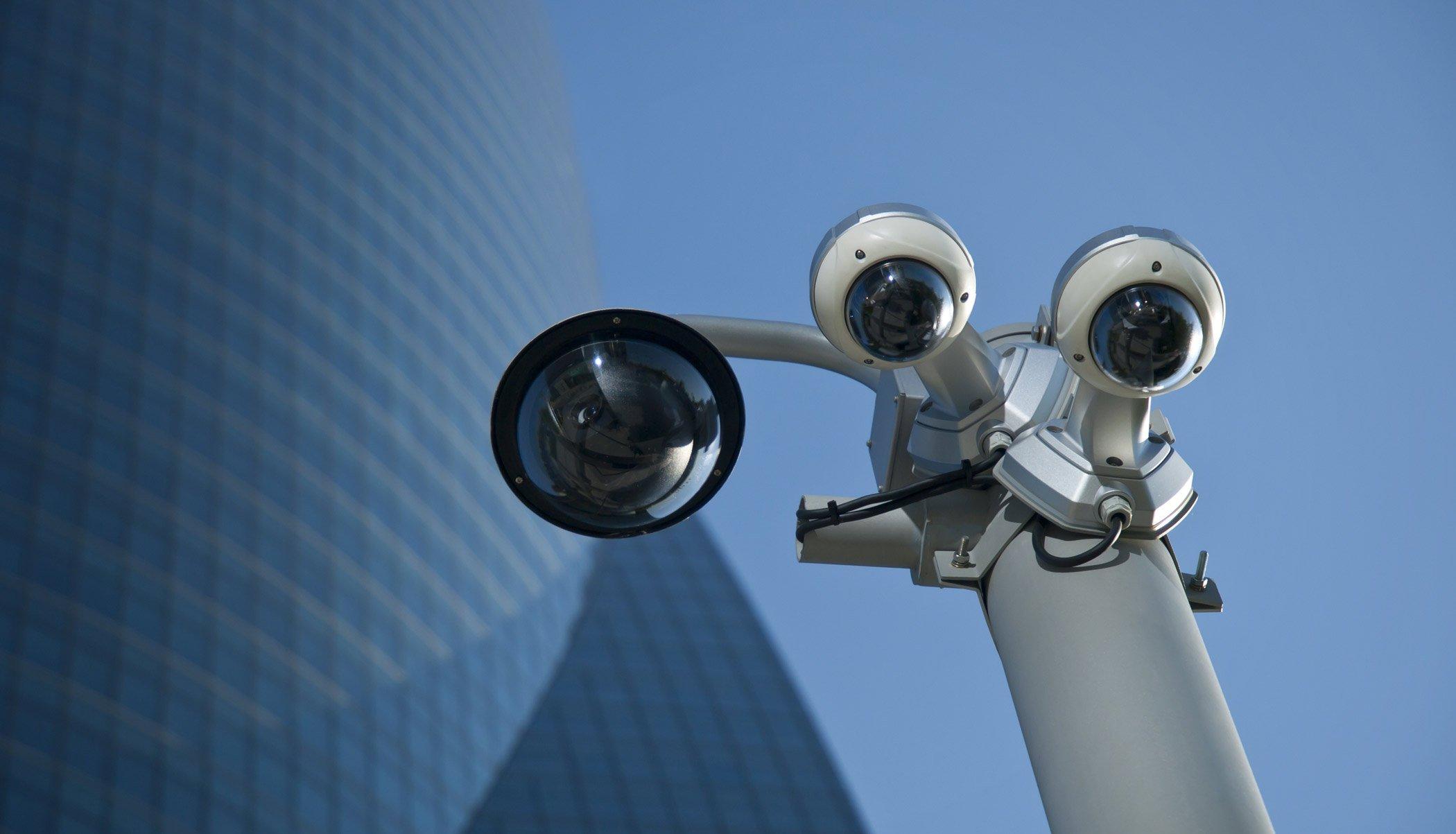 Impianti di videosorveglianza fiumicino